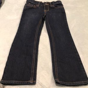🐥Children's Place Bootcut Stretch Jeans